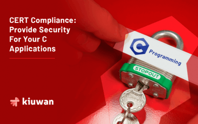 CERT Compliance: Provide Security For Your C Applications