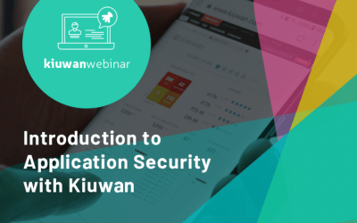 On-Demand Webinar: Introduction to Application Security
