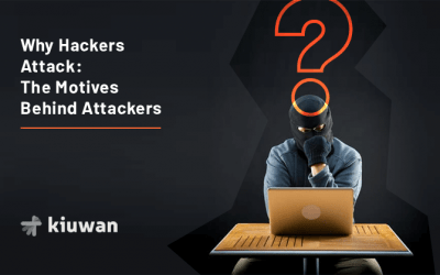 Why Hackers Attack – The Motives Behind Attackers