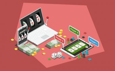 Gambling with Security: Mitigating Threats to Online and Mobile Gaming