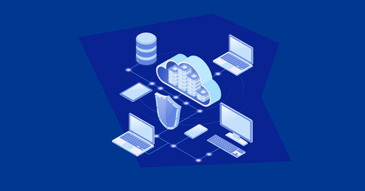 Securing Cloud Access in Applications