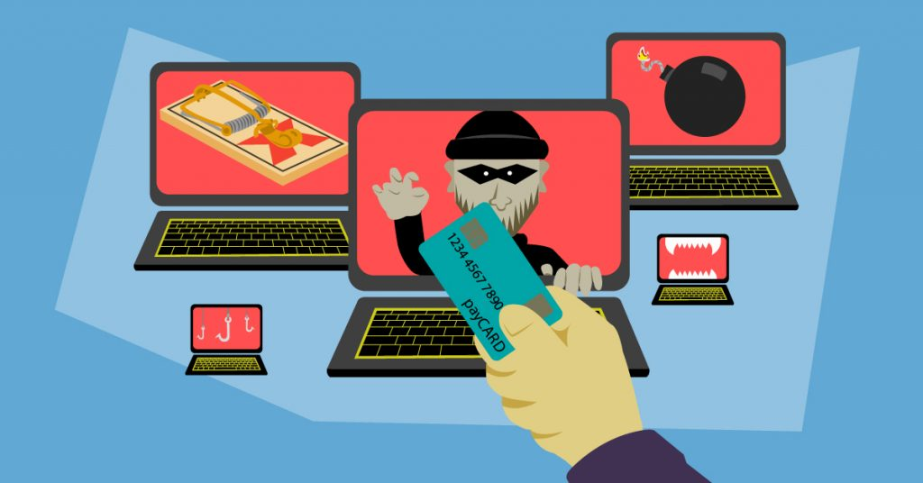 Getting Ahead of Payment Card Security Threats