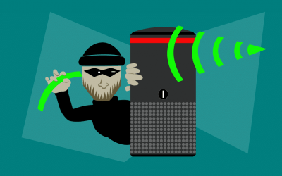 Cybersecurity: How Safe are Voice Assistants?
