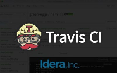 Travis CI Joins the Idera Family of Testing Tools