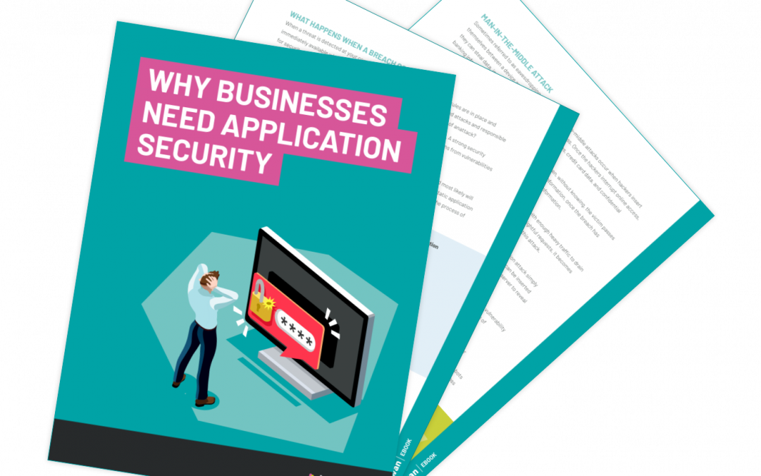 Why Businesses Need Application Security