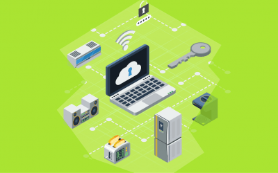 Why is Security IoT's Biggest Concern?