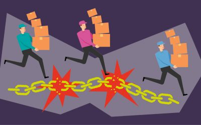 How to stop malicious actors in software supply chains